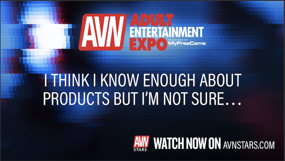 Now live in the AVN Stars AEE Clip Store — Find out how to shop for sex toys the right way! Watch here: ow.ly/6RSV50De41G
