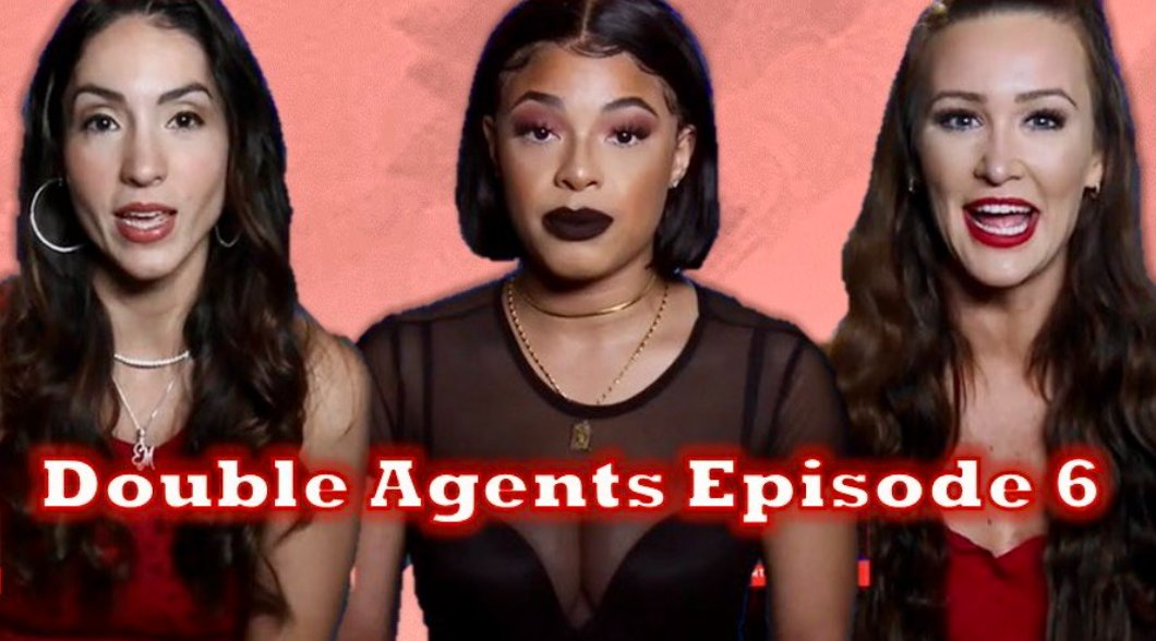 If you just watched the Challenge and have thoughts, jump on my recap and see if we agree/disagree.   I analyze:  * The Mini Final   * Theresa's gameplay   * Killa Kam vs Millionaire Mitchell   * Nam and Lolo's Lovers Quarrel  #TheChallenge36  #TheChallenge