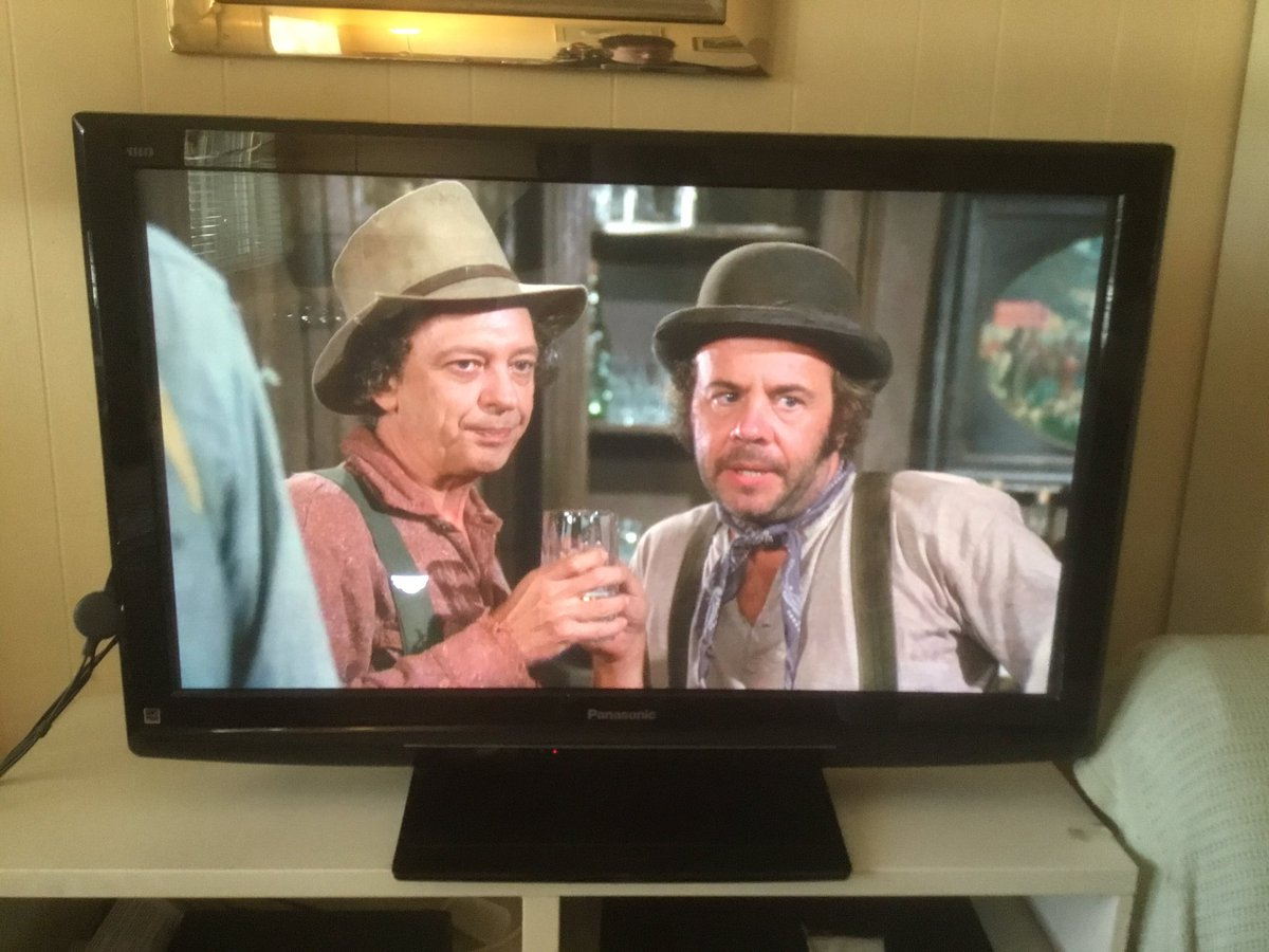 I Just Watched The Apple Dumpling Gang On Disney+ And It Was Amazing! #WaltDisneyArchives #D23 #WaltDisney #Disney #DisneyPlus #AtHomeWithD23 #TheAppleDumplingGang #DonKnotts #TimConway #ABC7Eyewitness