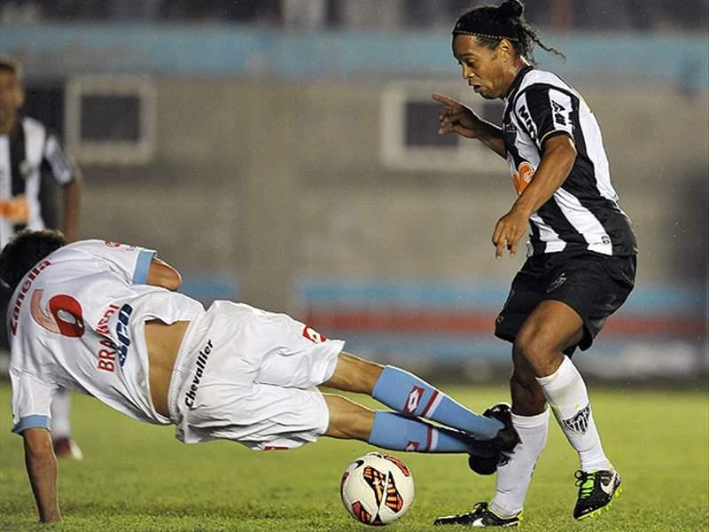 Diego Braghieri a #SanLorenzo??? Me suena, me suena