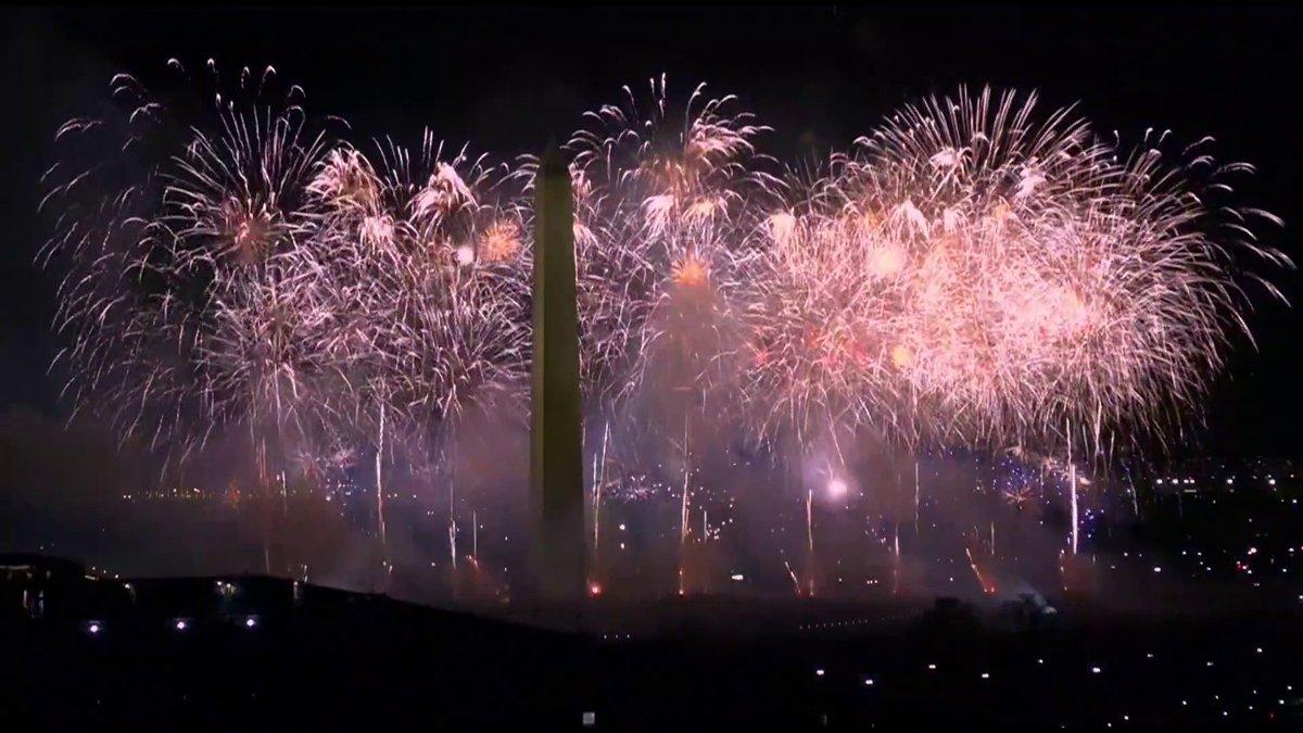 """Katy Perry"":  #CelebratingAmerica"