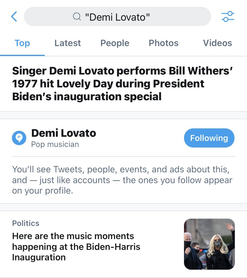demi is trending at #10 in the united states! https://t.co/kygRsWO0yW