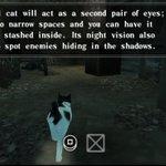 Image for the Tweet beginning: Tenchu 4 aka Shadow Assassins