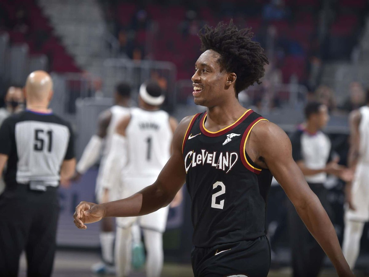 Collin Sexton Just Took Down The Nets New Superteam By Himself