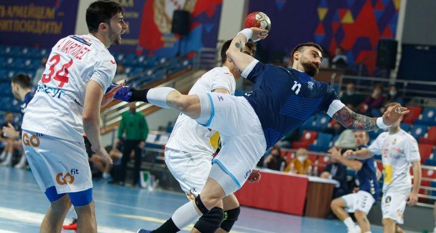 #Deportes | Mundial de Handball: los Gladiadores nunca bajan los brazos https://t.co/ZJzkRIhuLm por @Cherno07 https://t.co/AyhRXaoS2T