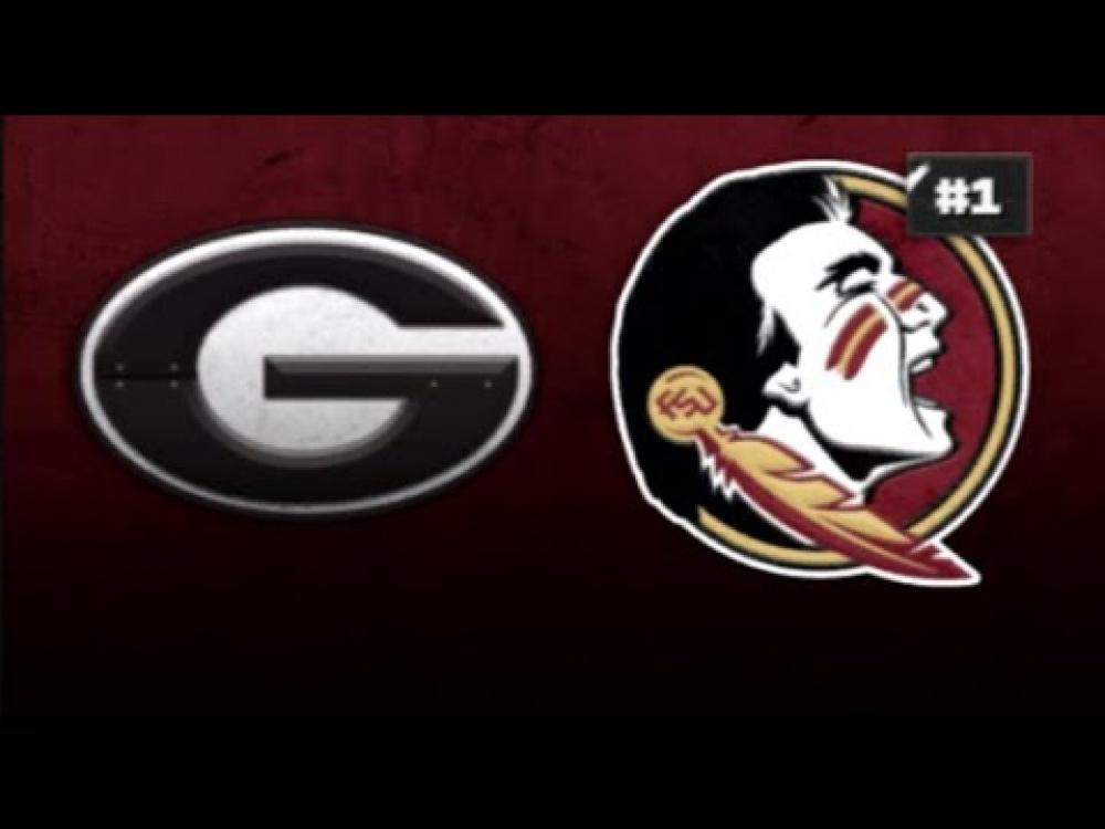 Florida State FSU Football News NCAA Football 14 https://t.co/8puzdhB38Y https://t.co/kpPS4o1gFi