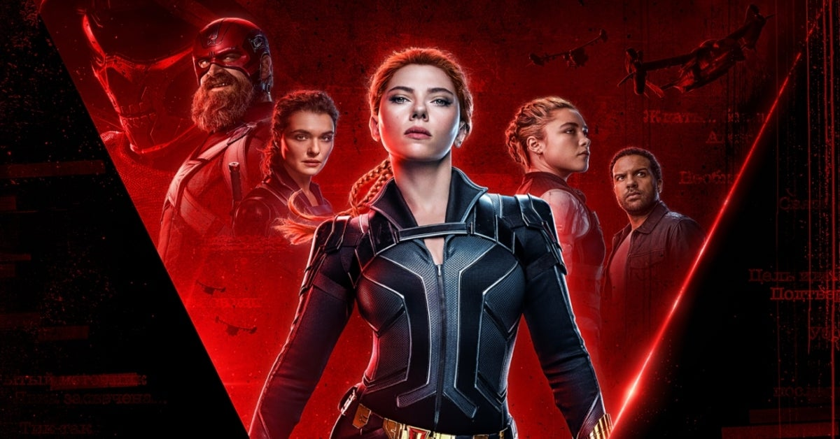 Marvel's #BlackWidow is expected to be delayed again
