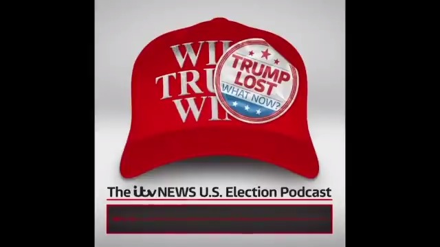 Trump lost but did President @JoeBiden's pitch for unity succeed?  🇺🇸 @robertmooreitv and @lauraschwartz give @danielhewittitv their #InaugurationDay verdicts 🇺🇸 Plus @freddimbleby on an unlikely fashionista and why QAnon are in deep crisis  LISTEN HERE: