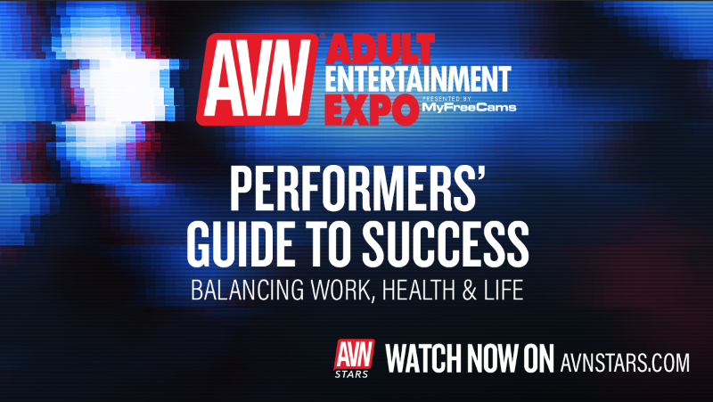 Watch now in the AVN Stars AEE Clips Store: @char_stokely @TheWillPounder @MelRoseMichaels @LexSteele11 @IamPaigeJ @BbwSofiaRose share their insights on achieving success in all areas of life! See it here: stars.avn.com/media/aeexpo/9…