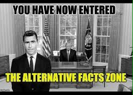 """#ThingsImGonnaMissAboutTrump All the Twilight Zone """"Trump Special Editions"""" Series. It was so Bizarre it couldn't have possibly been real, could it? Thank God it got cancelled on January 20, 2021!"""