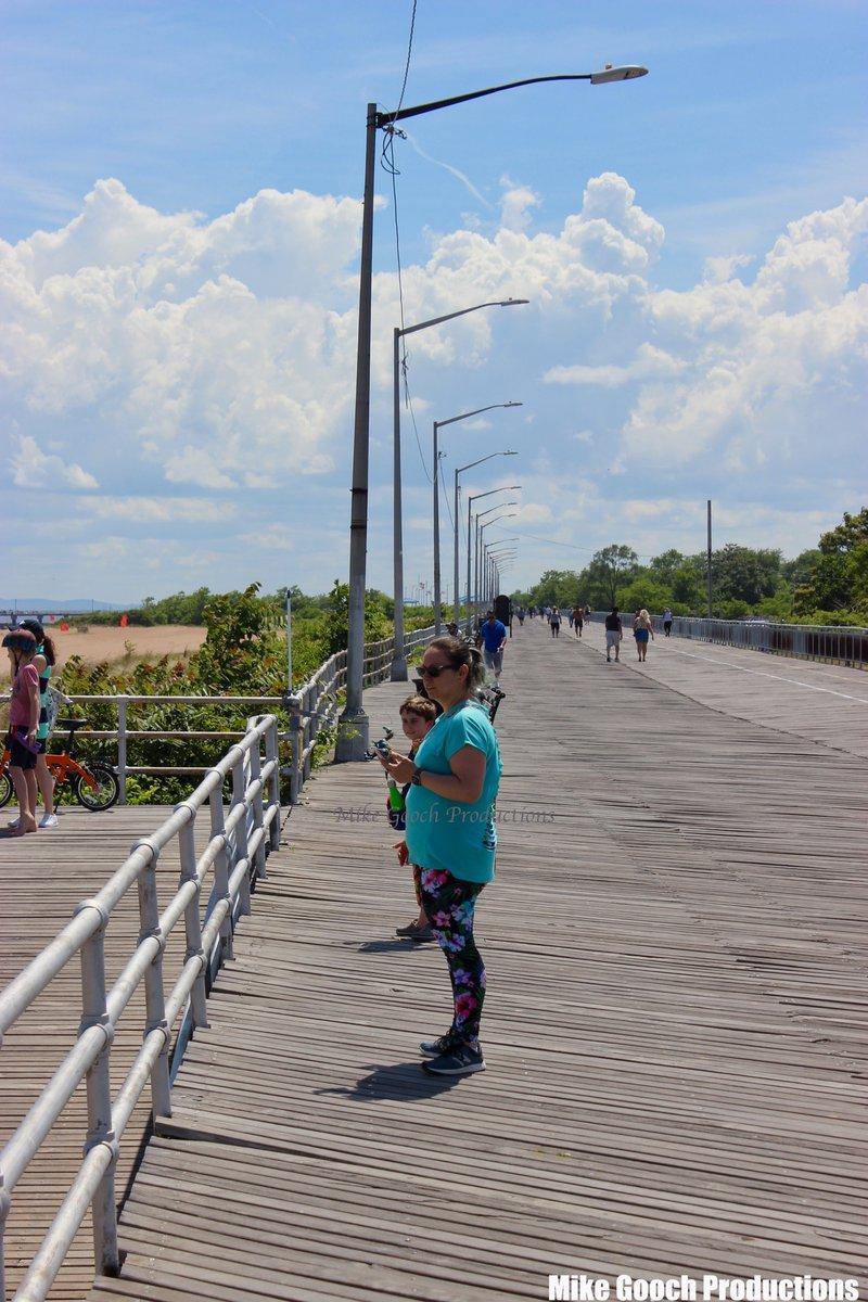 """On The Boardwalk"" by #MikeGoochProductions  #NYC #photography #StatenIsland #pic #NewYorkCity #photo #newyork #nycphotographer #FollowThisPhotoGuy #iloveny #PhotographyIsArt #photooftheday #boardwalk #PhotoOfTheWeek #MidlandBeach #beach #beachlife #photographylovers #PHOTOS https://t.co/6r7TFQIXdy"