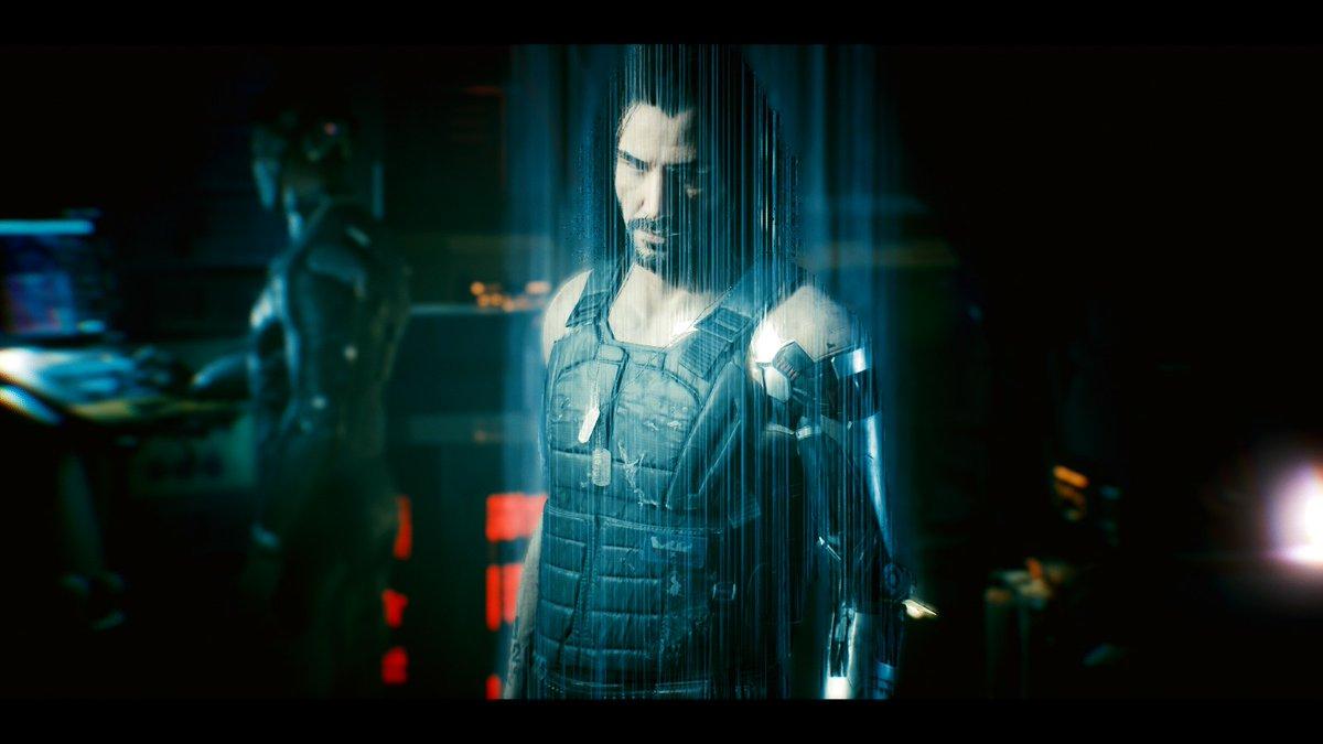 スキップしたい。 #Cyberpunk2077 #cyberpunk #サイバーパンク2077 #サイバーパンク #geforcenow
