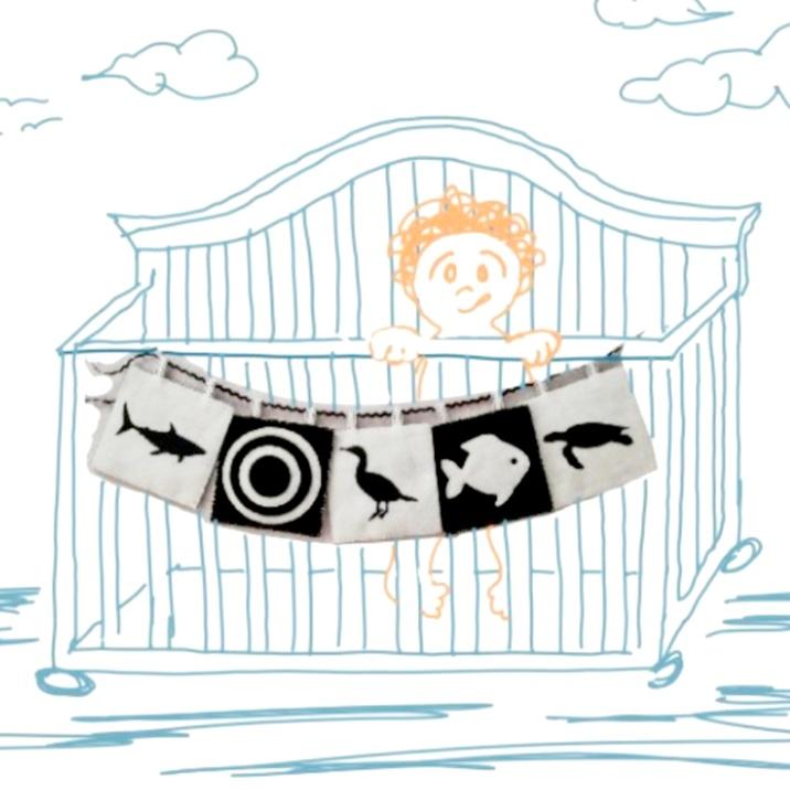 🧩Tarjetas Sensoriales🧩 Ideales para bebés de 0 a 3 meses. Ayudan a estimular la visión del recién nacido.⠀⠀⠀⠀⠀⠀⠀⠀⠀ #pikamukids ⠀⠀⠀⠀⠀⠀⠀⠀⠀ #mipikamu #blancoynegro #baby #babydevelopment #highcontrast #blackandwhite #desarrollovisual #consejosnieve #montessori