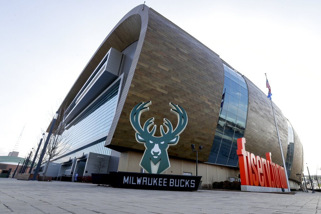 NBA postpones Bucks-Wizards game scheduled for Friday  #Bucks