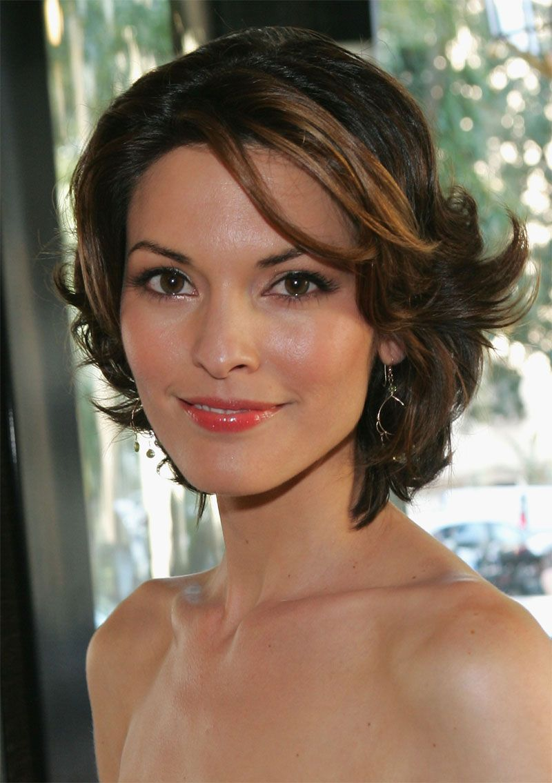 @Alana_DeLaGarza  You're a marvelous actress who inspires her fans all over the world! I'm damn proud of what you've accomplished in your acting career & most of all I'm incredibly proud of what a tremendous woman you are! You're simply phenomenal! ❤💯 #WomanCrushWednesday