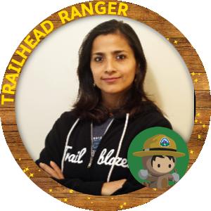 Feels so good to be a #trailheadranger. A perfect start to a new year. Lots more to come. #Salesforce #trailhead #trailblazers #TrailblazerCommunity #Salesforceohana