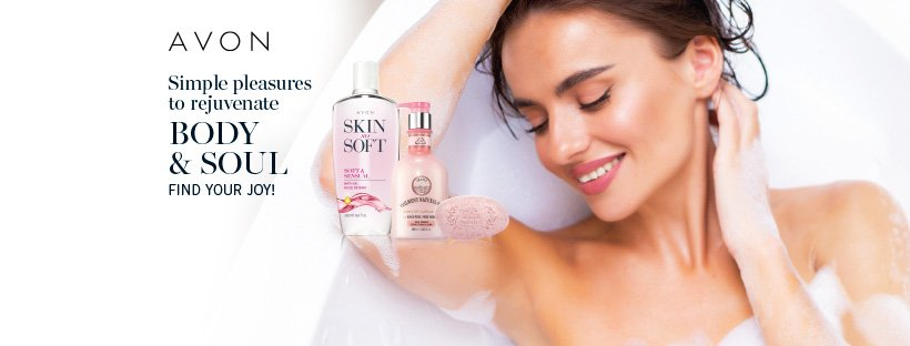 Be kind to yourself! Discover simple pleasures to help you de-stress and recharge in no time.  Shop with me!   https://t.co/iv311YeKCE   #avon #sales #fashion #wellness #gifts #makeup #essentialoils #clothes #shoes #skincare #jewelry #vitamins #espira   #brigittesbeautycare https://t.co/n0cJLKPWzU