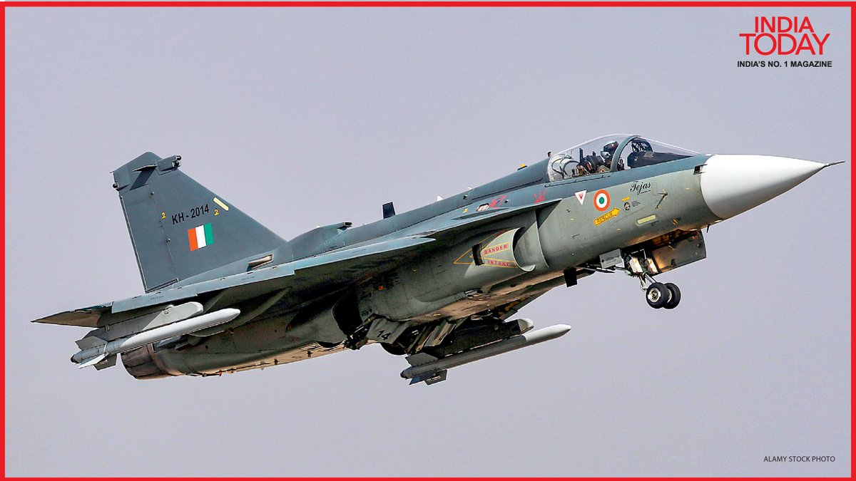 Why the Made in India Tejas fighter jet gives our Air Force the edge?  Click  to know. #MagazinePromo