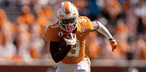 #Tennessee #Vols RB @1ericgray speaks out after entering transfer portal: (FREE)
