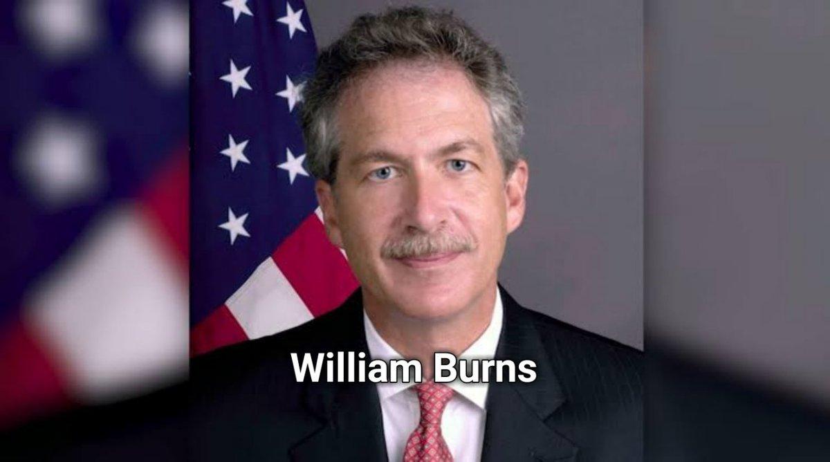 10) Biden, CIA'nın başına William Burns'u atadı. Bu adam da Carnegie Uluslararası Barış Vakfı'nın başkanlığını yapmıştı. Carnegie ailesi ilaç, cinsellik, sanayi, kimya, biyolojiye kadar birçok alanda Rockefeller Vakfı ile küresel faaliyet yürütür. Carnegie herkesin evindedir. https://t.co/L80lbSrfrI