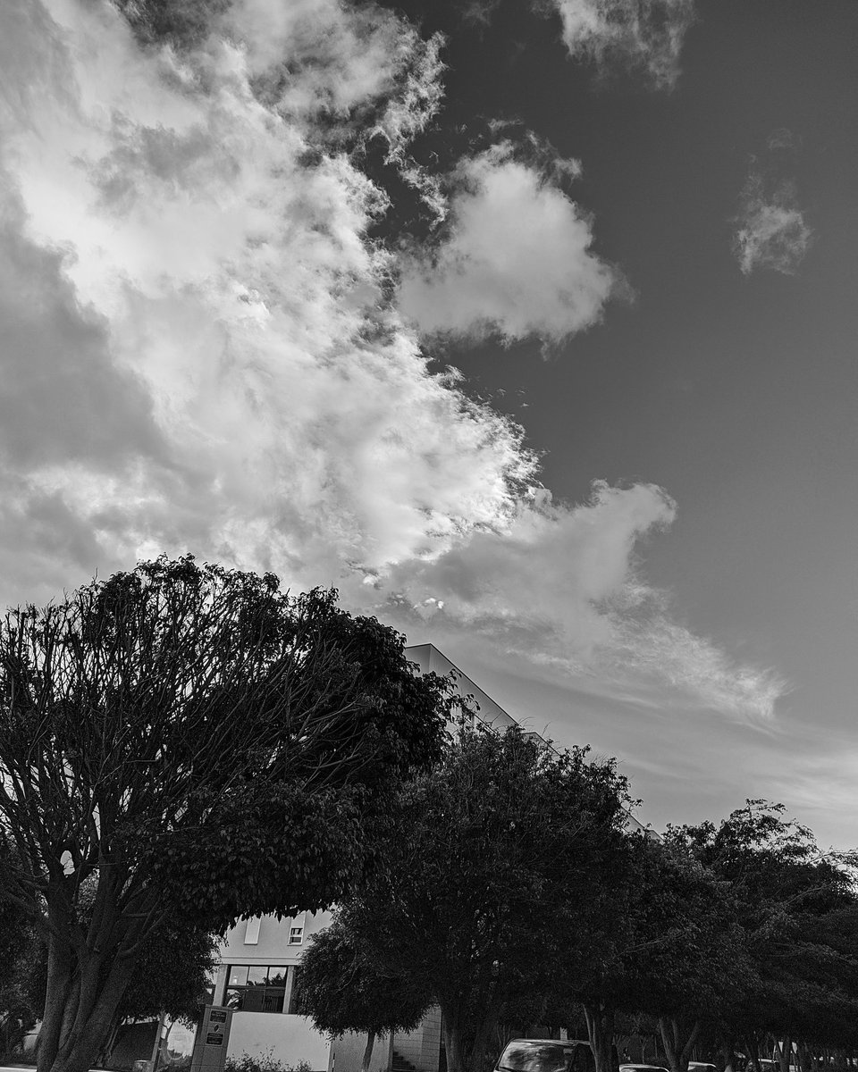 Paisajes  #nubes #clouds #sky #blackandwhitephotography #blackandwhite