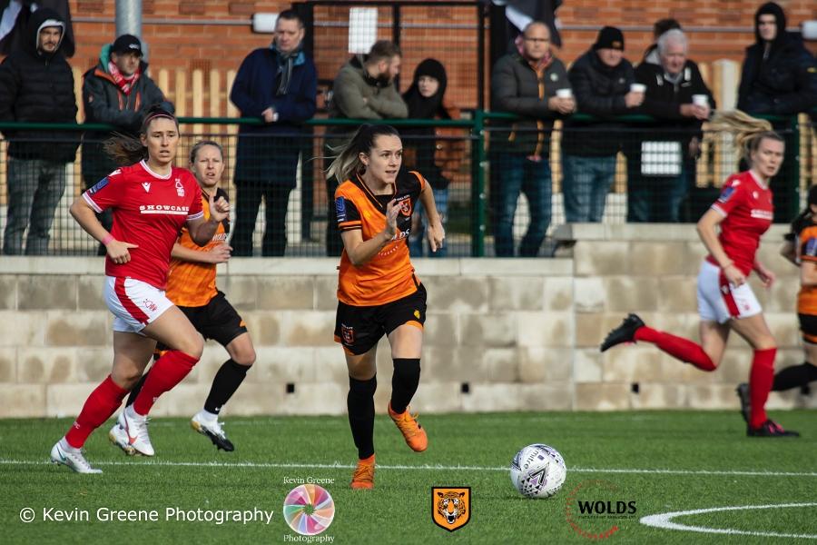 A look back into the first half of the 20/21 season as we took on @NFFCWomen !  #womensfootball #football  #girlsfootball #ladiesfootball #fawnl #lionesses #womensoccer #womeninsports #england #sport  #hull #hullsport #yorkshire #yorkshiresport #tigressway #oneteamonedream