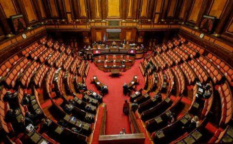 Ok dal Parlamento al nuovo scostamento di bilancio da 32 miliardi - https://t.co/LgiDaqtK1J #blogsicilianotizie