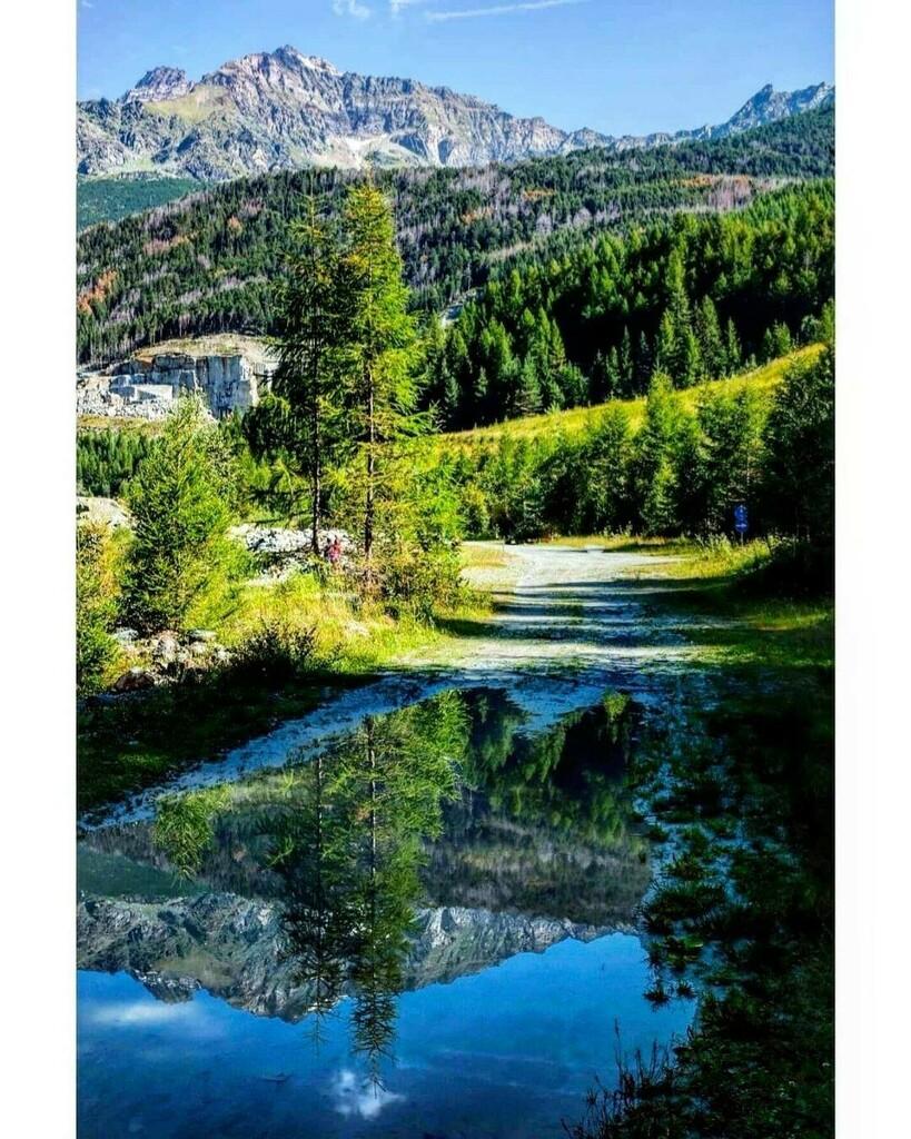 @nicolanesi.foto #sangiuseppevalmalenco #valmalenco #sondrio #loves_united_lombardia #landscape #nature #naturelovers #landscapephotograpy #panorama #in_lombardia #earthlandscape #earthpix #montagna #sky #beautifulnature #earth #beautifulsky #beautifulpl…