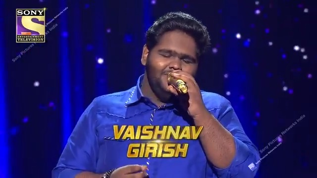 #IdolVaishnav and his breathtaking performance took director #SubhashGhai back in time! Don't forget to watch #IndianIdol2020 #SubhashGhaiSpecial this weekend at 8 PM, only on Sony TV @iAmNehaKakkar @VishalDadlani #HimeshReshammiya #AdityaNarayan @FremantleIndia @SubhashGhai1