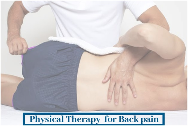 There are many people who are suffering from various types of lower back pain who are suggested to take physical therapy. visit and Fuck Pain #pain #Physician #healthcare