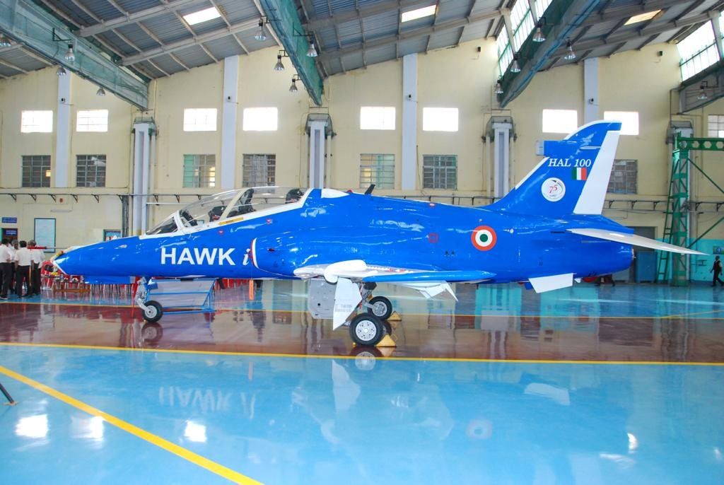 HAL today successfully test-fired a Smart Anti-Airfield Weapon (SAAW) from the Hawk-i aircraft off the coast of Odisha. The indigenous stand-off weapon developed by Research Centre Imarat (RCI), DRDO is the first smart weapon fired from an Indian Hawk-Mk132: HAL