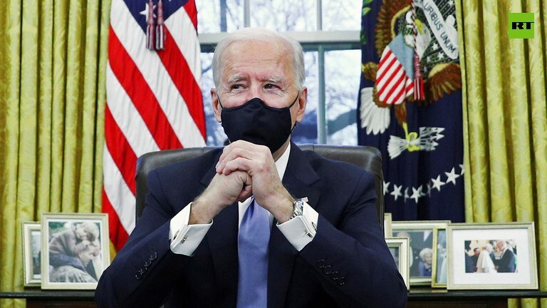 Biden has begun implementing his own agenda by signing a flurry of orders that will undo The Donald's policies. However, while millions will support his moves, there are also millions of others who voted for Trump and obviously approved of what he did in office.