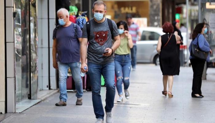 #لبنان يقرر تمديد فترة  الإغلاق الكامل لغاية 8 فبراير بهدف التقليل من انتشار #فيروس_كورونا #صحيفة_الخليج #الخليج_خمسون_عاماً