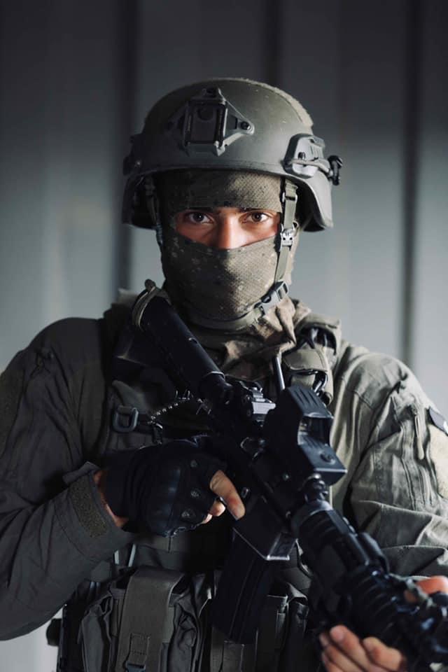 أفيخاي يغرد : أهم عناصر قوة أمة: جيشها  ما رأيكم؟ #شاركوني …