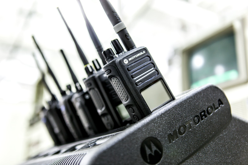 #MotorolaSolutions #MOTOTRBO #TwoWayRadios don't just offer superior audio quality. With business-critical features such as Transmit Interrupt plus applications including Man Down and Lone Worker these devices are essential to users > https://t.co/8rCKlj31zI