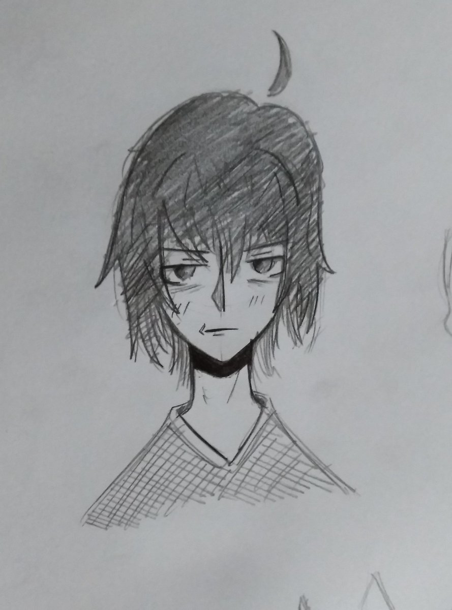 #sketch #drawing