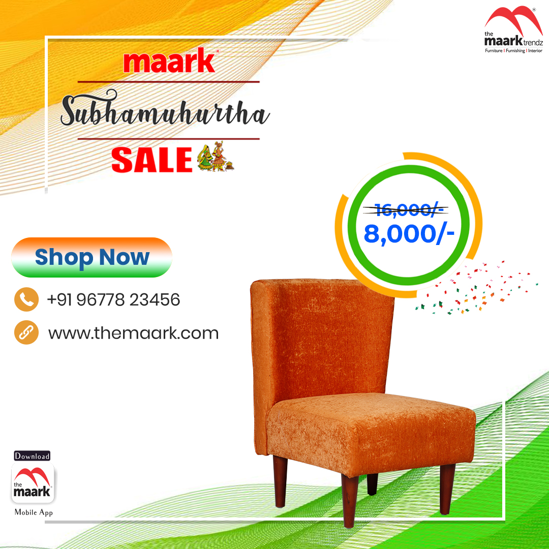 Make your family occasion more special with Maark Subhamuhurtha Sale. Coffee Table Save upto 50% Enhance your lifestyle with The Maark. Visit : http//: to choose among 2000+ range.. or call : 9677823456 #Maark #Coffeetable #Subhamurtha Sale #Pongal