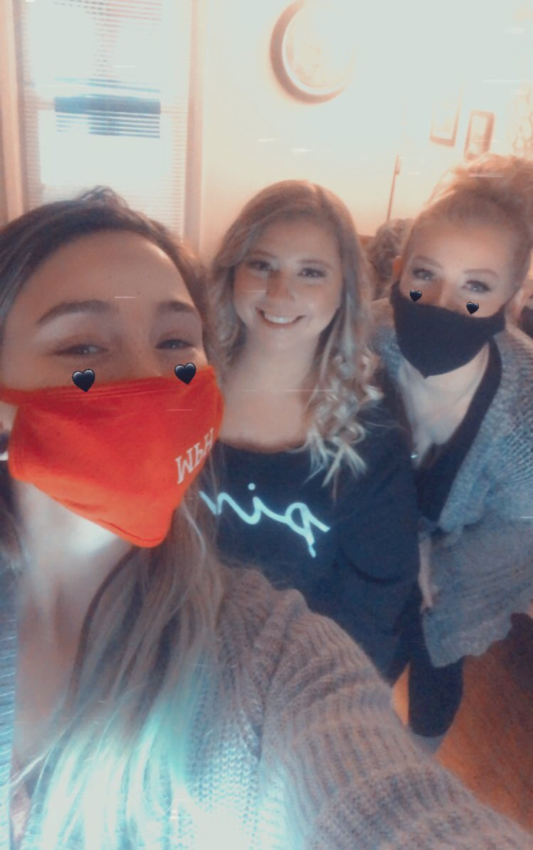 The Mua, model and Photographer selfie from the boudoir marathon this weekend.💖I'll admit my selfie game doesn't match my DSLR camera skills 🥴#upstatenyboudoirphotographer #upstatenylife #NYmua #CNY #boudoirphotographer