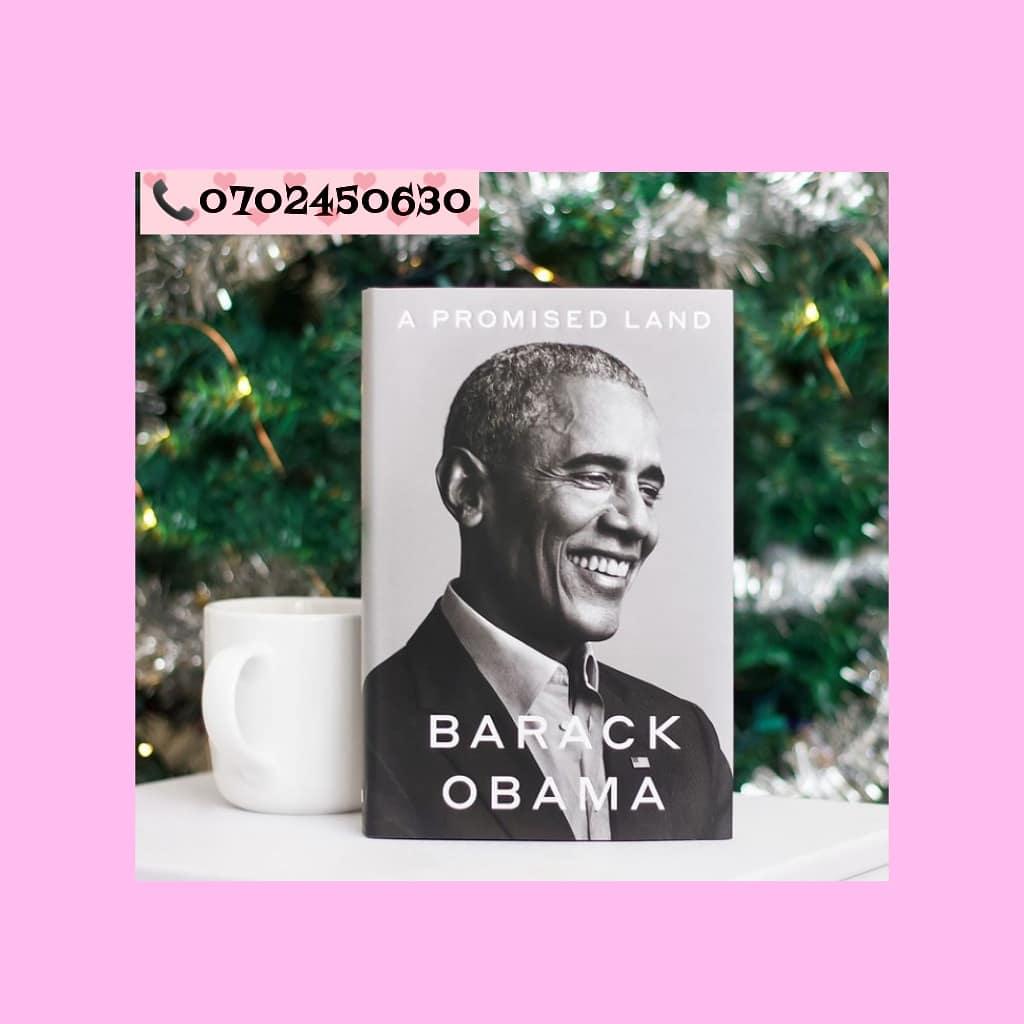 Obama's books A promised land #pdf  #ebooks #eBookDeal #apromisedland #Obama  📞
