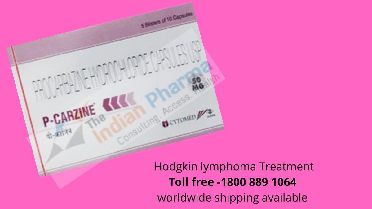 Available medication for #hodgkinslymphoma at lowest cost  #procarbazine50mg #pcarzine #price #dose #Uses #tablet #procarbazinehydrochloride #capsules #JOHANNESBURG #CAPETOWN #KIGALI #Durban #Douala #BANGUI #Nairobi #Mombasa #Embakasi #Lagos #MAPUTO