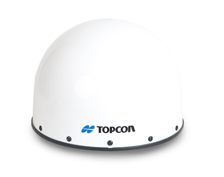 Topcon's rugged PN-A5 semi-hemispherical GNSS antenna combines a full-spectrum antenna element for full-wave signal tracking with a unique convex impedance groundplane for minimum signal loss.   Learn more:   #robotics #gps #sponsored @Topcon_Today