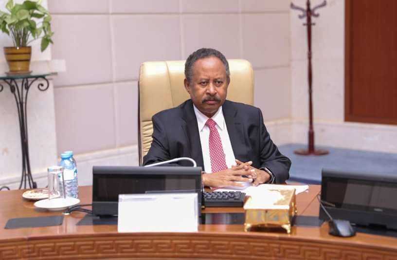د. حمدوك يتلقى برقية تهنئة من نظيره الماليزي بمناسبة الذكرى الخامسة والستين للاستقلال المجيد   #سونا #السودان