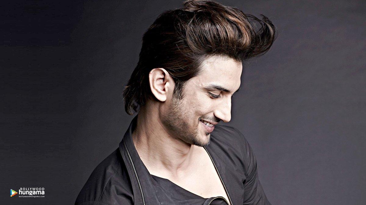 Happy Birthday Bollywood Superstar @itsSSR Sir...🎂  We Miss You Sir...💔  #SushantDay #SSRBirthday  #HappyBirthdaySSR