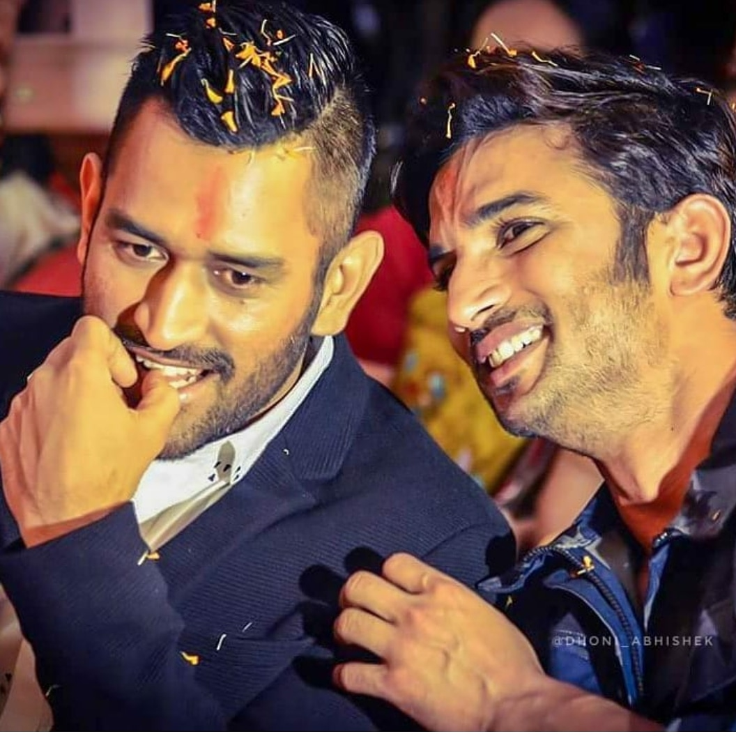 Happy Birthday #SSR In our hearts 💕 for ever ❤️❤️ Retweet if you are really missing him... 😢😢  #ArtistKaiDay #ssrbirthday #SSRWaiting4Justice #SushantDay #SushantSinghRajput #Trending #MSDhoni #SSRians