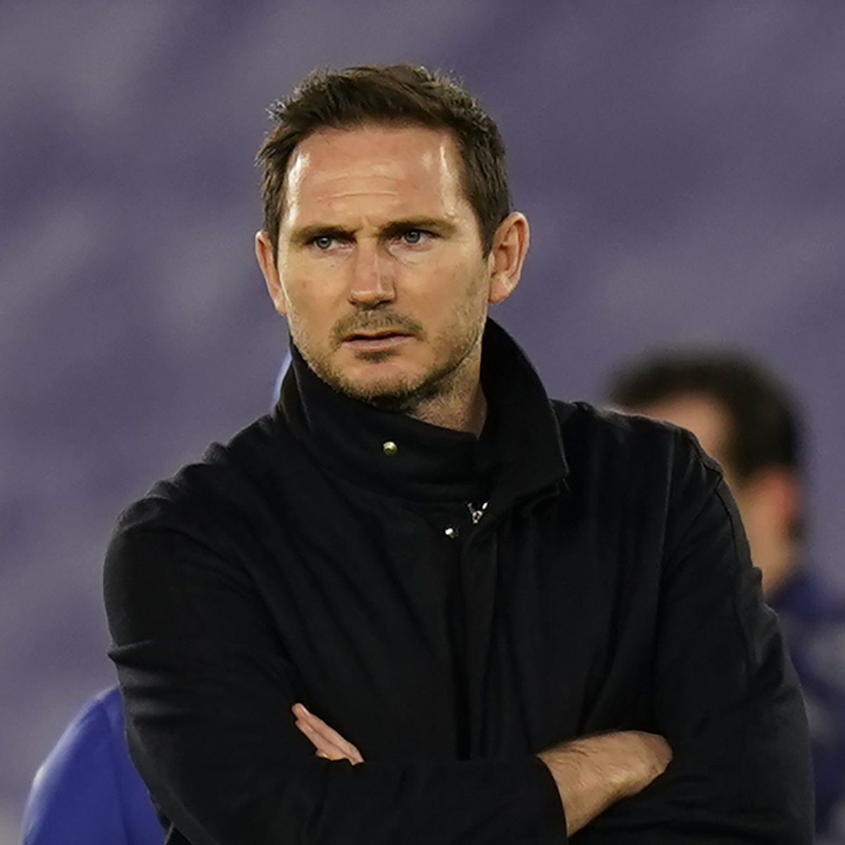 LAMPARD BREAKS SILENCE SINCE CHELSEA SACK