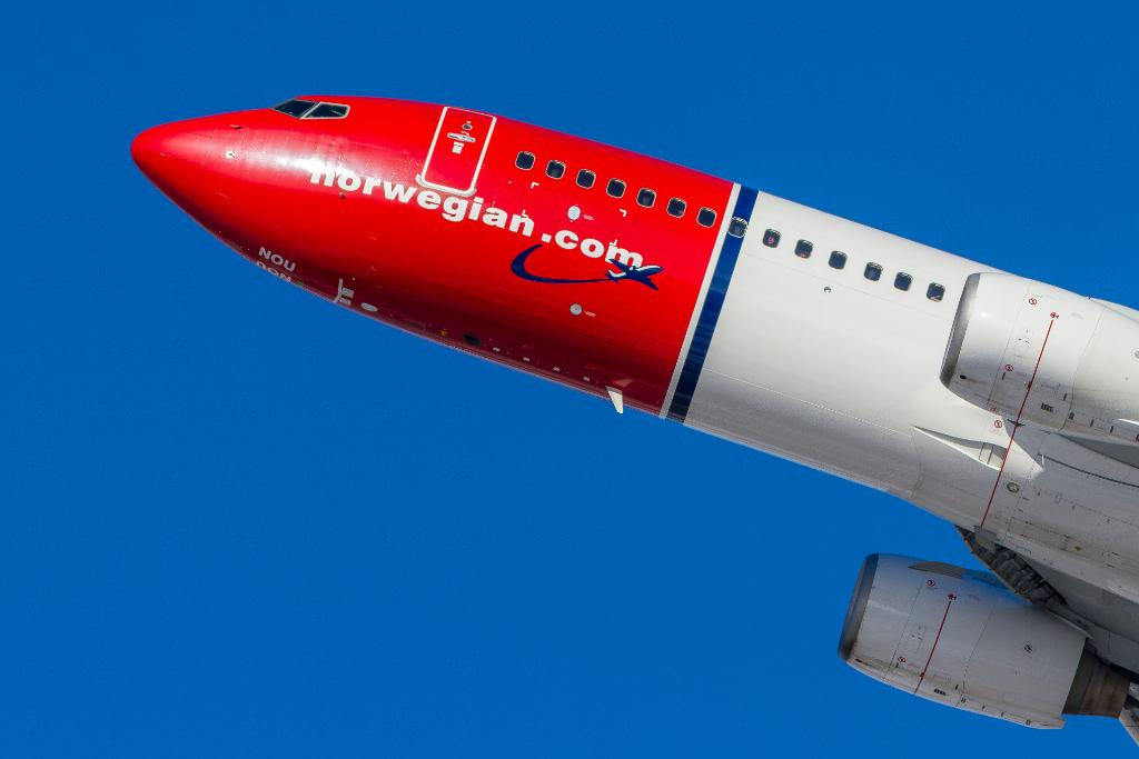 """The government of Norway has decided to support Norwegian. """"I would like to thank the government. This significantly increases our chances of raising new capital and getting us through the reconstruction process,"""" said CEO Jacob Schram. https://t.co/xEY5HHGtI3 ✈️ #FlyNorwegian https://t.co/q2eqNKhe60"""