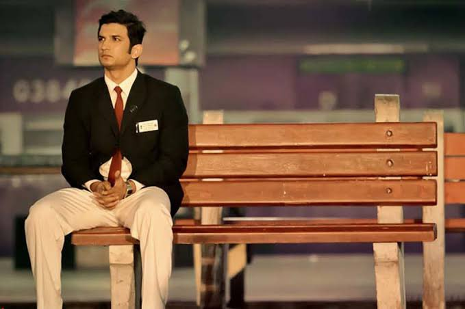 Remembering the Bollywood Superstar @itsSSR on his birth anniversary. You will be missed. You will always live in our hearts forever 🥺❤️  #SushantDay #HappyBirthdaySSR #SSRBirthday