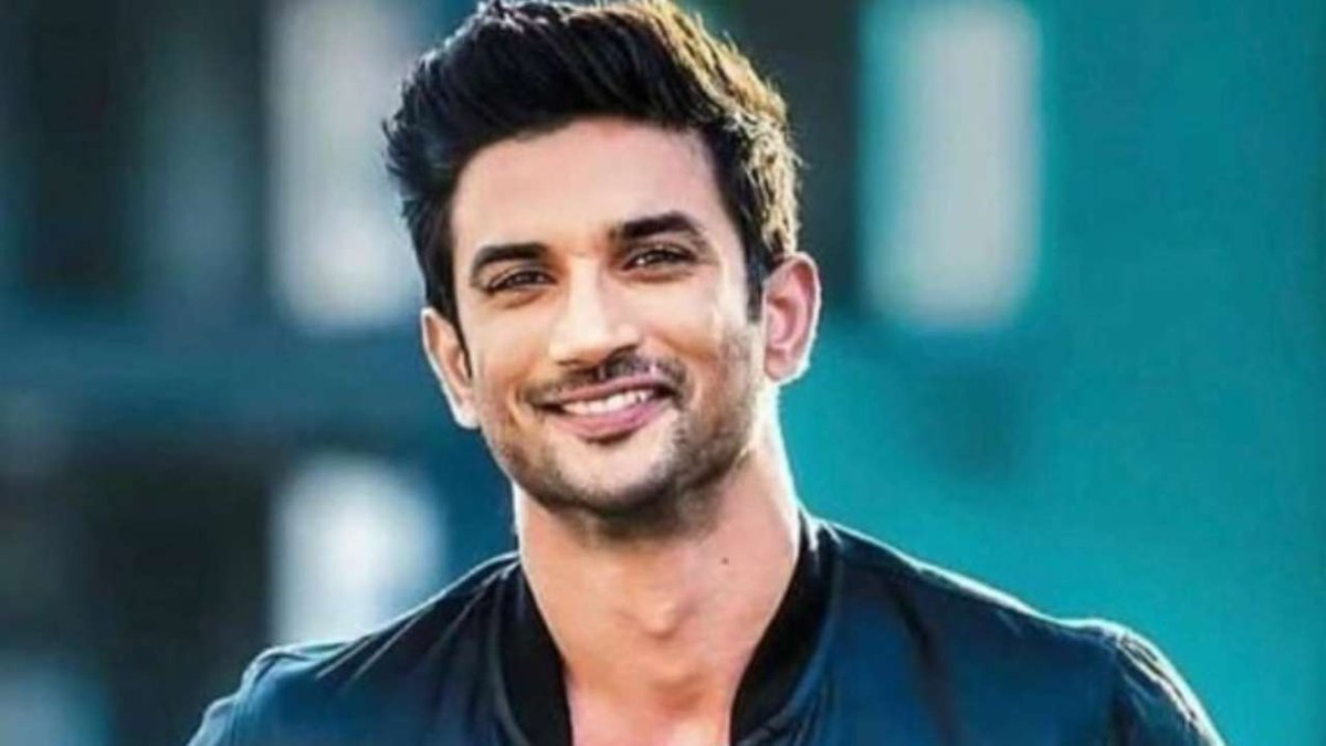 Remembering one of the famous actors for his versatile performance #SushantSinghRajput on his Birth Anniversary! His commendable & brilliant contribution towards the IC will forever remain in our hearts! Paying heartiest tribute to the soul!🙏🙏  #SushantDay  #ssrbirthday