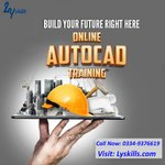 Image for the Tweet beginning:    Learn AutoCAD from