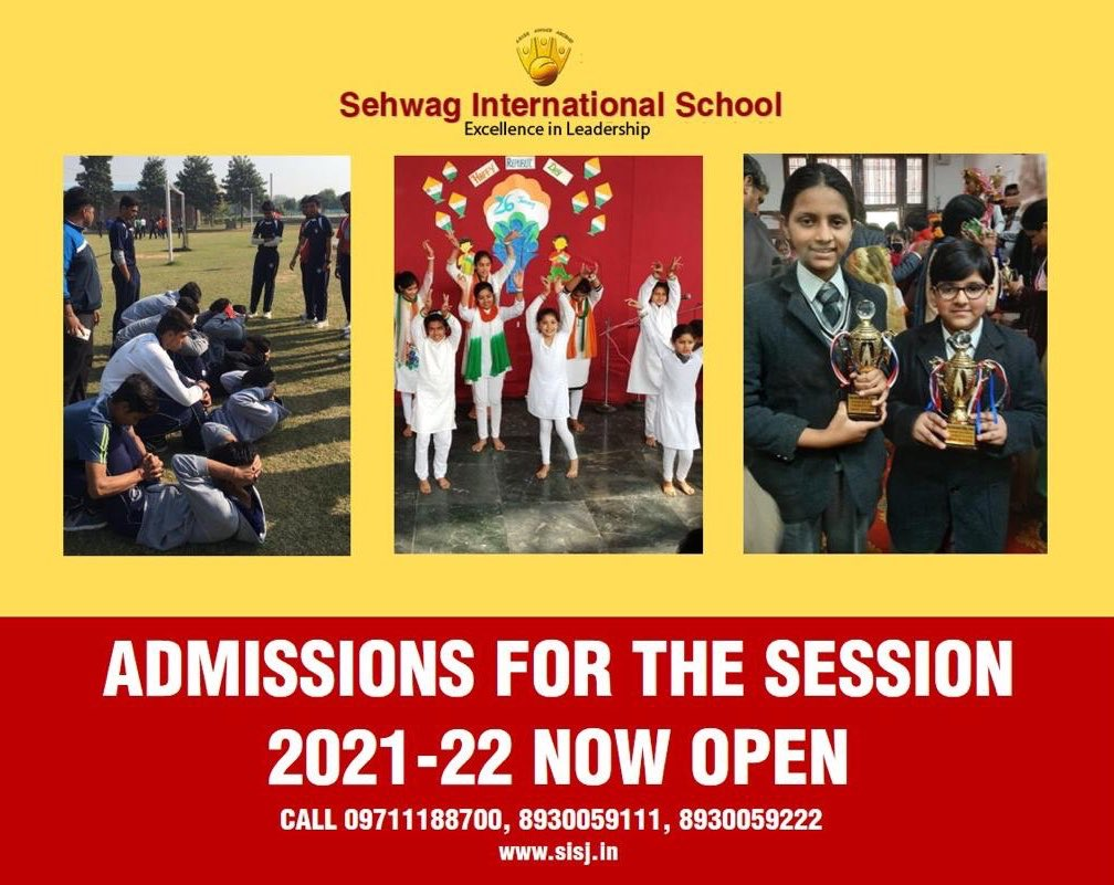ADMISSIONS are now OPEN for the session 2021-22 in a school where achievers are made. Call 09711188700, 8930059111 or 8930059222 or visit  #admissionsopen #session2021_22 #boardingschool #bestschools #achievers #winners #happystudents